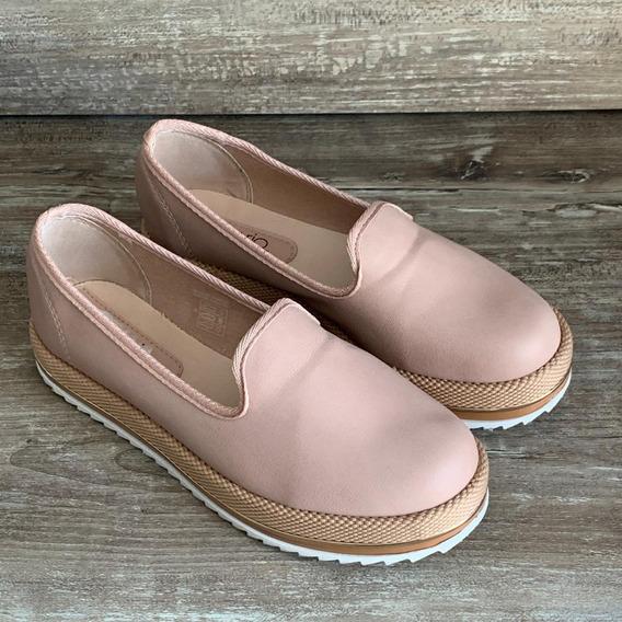 Sapato Feminino Beira Rio Conforto - Usado