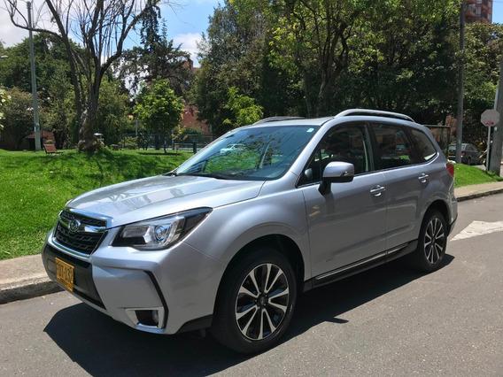 Subaru Forester 2.5i-s 4x4 Full