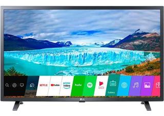 Smart Tv Led 32 Hd 32lm630b LG