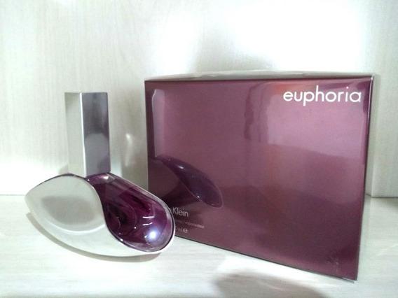 Perfume Euphoria Calvin Klein Feminino 100ml