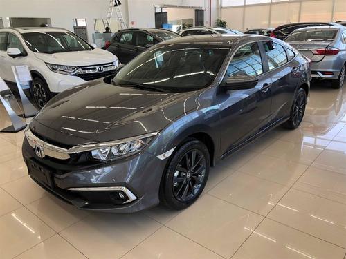 Honda Civic 2.0 Ex Flex Aut 2020/2021 Okm