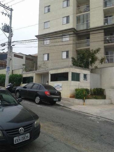 Apartamento - Ref: 00014793