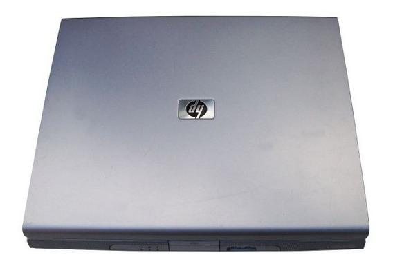 Notebook Hp Pavilion Ze2410 (placa Mae Com Defeito)