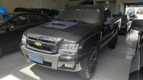 Chevrolet S10 Advantage 147cv Flex.