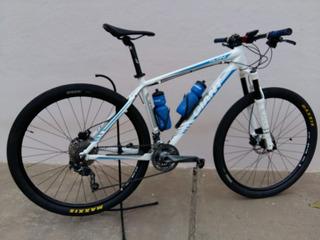 Bicicleta Mtb Giant 29 Talle M