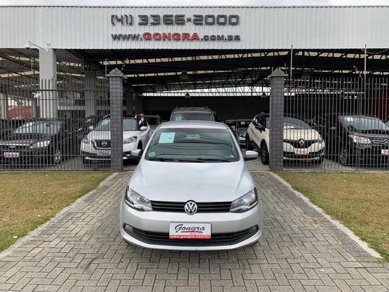 Volkswagen Novo Voyage 1.0