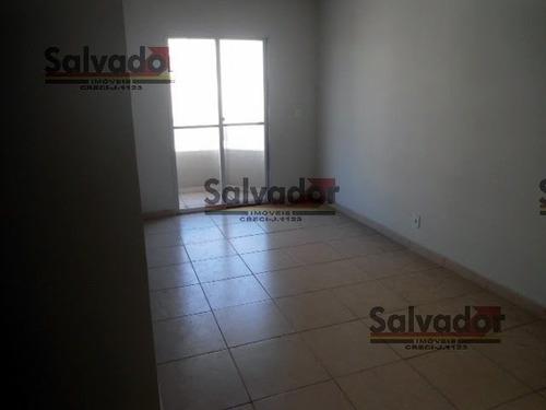 Apartamento Para Venda, 2 Dormitório(s) - 7233