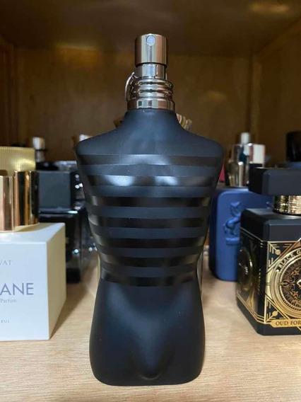 Perfume Jean Paul Gaultier Ultra Male Original