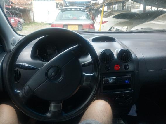 Chevrolet Aveo Cope
