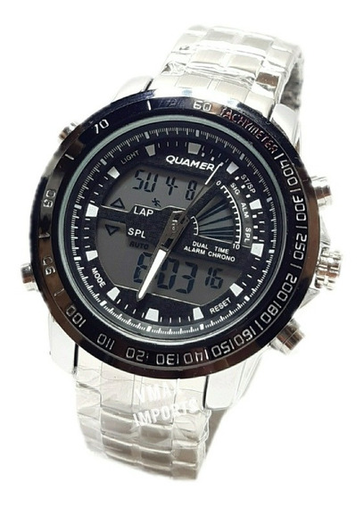 Relógio Quamer A Prova D