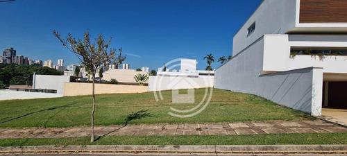 Imagem 1 de 4 de Terreno À Venda, 448 M² Por R$ 799.000,00 - Condomínio Millenium - Sorocaba/sp - Te0367