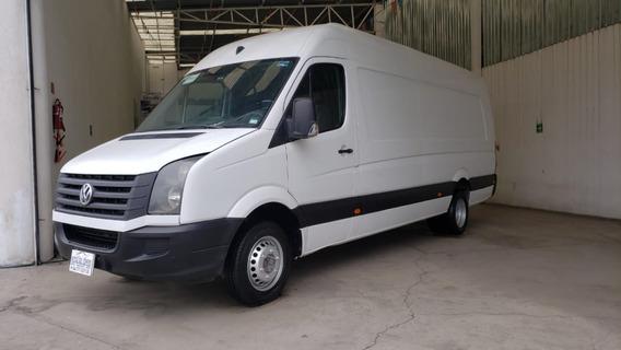 Volkswagen Crafter Cargo Van 2015 2 Toneladas