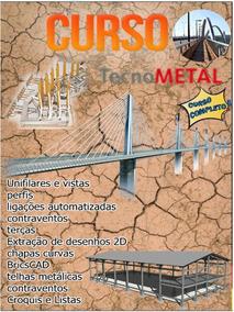 ¨¨cursos Tecno Metal+tecnometal+4d¨¨