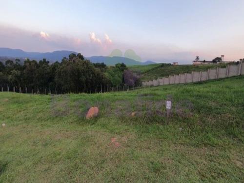 Terreno, Venda, Condomínio Terras Da Alvorada, Jundiaí - Te08961 - 69381595