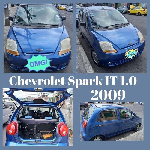 Cshevrolet  Spark It 1.0 It 1.0