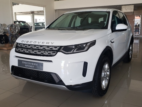 Land Rover Discovery Sport Discovery Sport 2.0 Td4 S 4wd