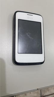 Celular LG D 105 F Para Retirar Peças Os 7904