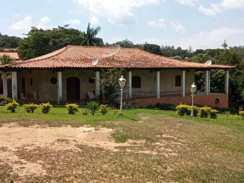 3.000 M², Casa Com 04 Suítes, Sala, Cozinha, Toda Avarandada