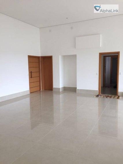 Apartamento De Alto Padrão Com 4 Suites No Boulevard, Tamboré - Ap0602