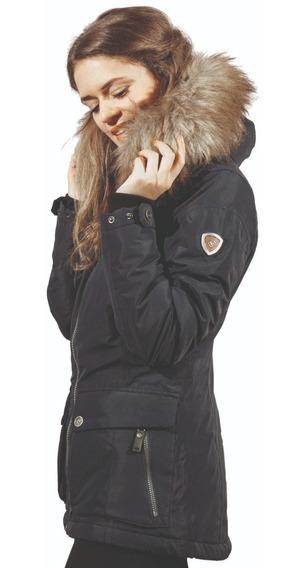 Campera Mujer Northland Lena Jacket Frio Impermeable 10k