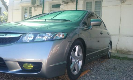 Honda Civic 1.8 Lxs Mt 2011