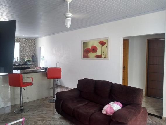 Casa Em Campo Grande, Rio De Janeiro/rj De 145m² 2 Quartos À Venda Por R$ 265.000,00 - Ca194922
