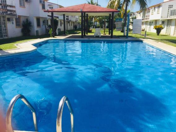 Casa En Acapulco A Unos Minutos De La Zona Diamante