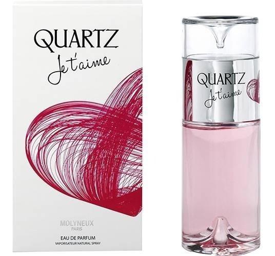 Perfume Quartz Je T