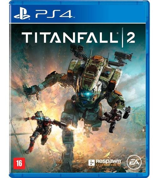 Titanfall 2 Edição Especial
