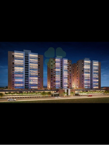 Imagem 1 de 16 de Apartamento, Terraço Vila Bella, Jundiaí - Ap11388 - 68089099