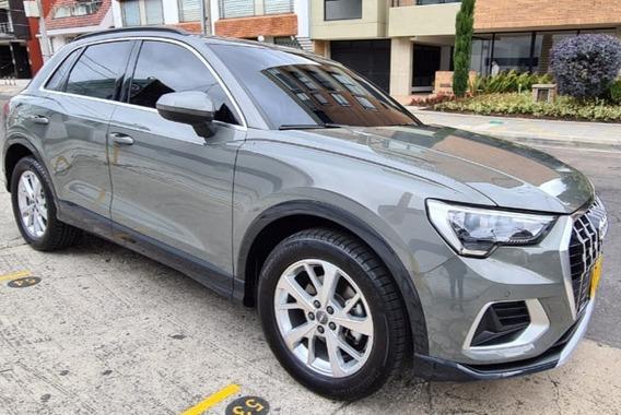Audi Q3 Ambition Modelo 2020 Como Nueva