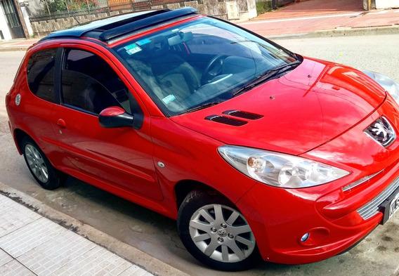 Peugeot 207 Compact Compac Full