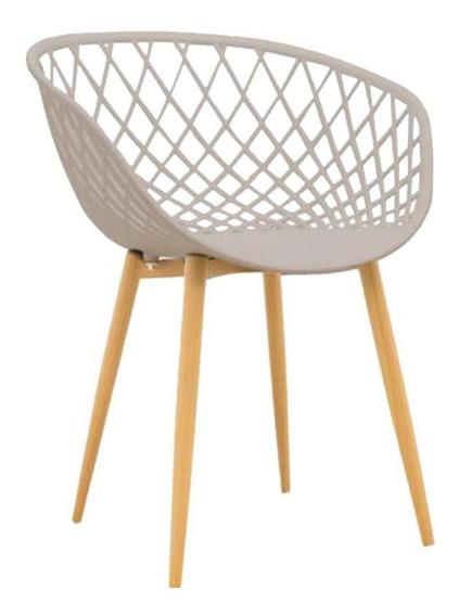 Cadeira Byartdesign Brera Nude