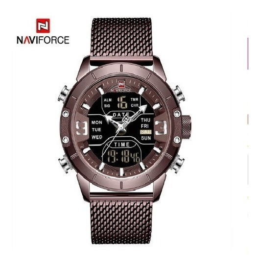 Relógio Naviforce 9153