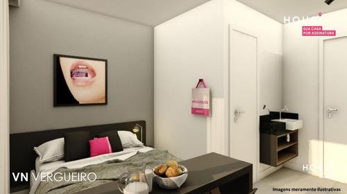Apartamento - Paraiso - Ref: 1313 - L-1313