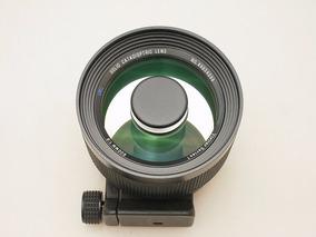 Urg. Lente Espelho Vivitar Solid Cat Series 1 F8 600mm T2 §§