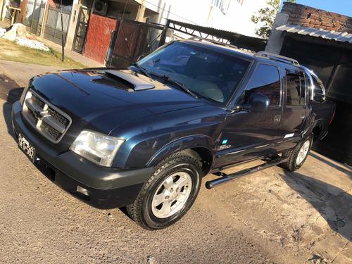 Chevrolet S10 2.8 4x2 Dc