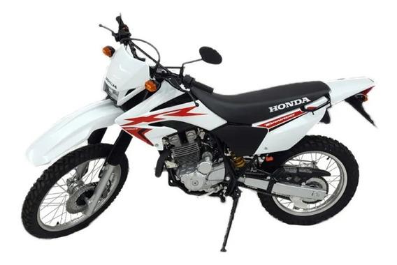 Honda Xr 250 18ctas$24.891 Tornado Motoroma