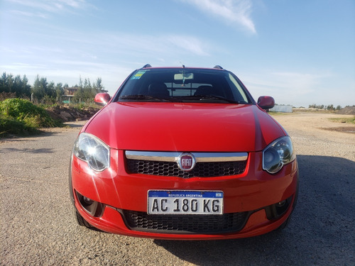 Fiat Strada Trekking 1.3 Multijet