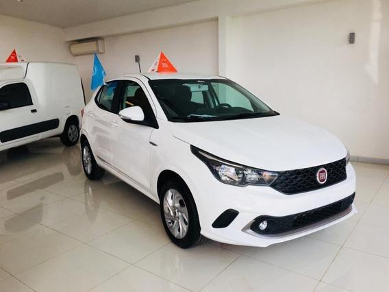 Fiat Argo Drive 1.3 0km-costa Autos