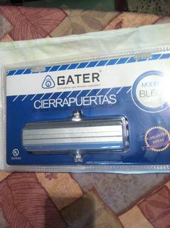 Cierra Puerta/brazo O Gato Hidraulico Gater 25-45kg 30trunes