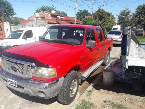 Ranger Xl Plus 2.8 Tracker 05 Diesel