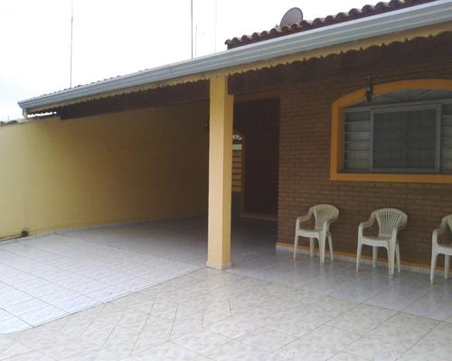 Imagem 1 de 12 de Casa Em Atibaia, Loanda  Excelente Localização Bairro Residencial, Próximo Parque Edmundo Zanoni, Supermercado, Padaria, Farmácia.. - Ca01599 - 32663074