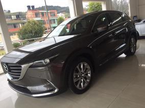 Mazda Cx9 2017