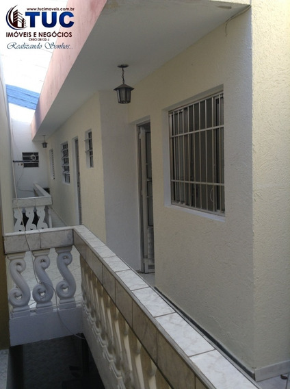 Linda Casa C/02 Dorms 01 Suite C/ Sacada Jd União S.b.c - 8069