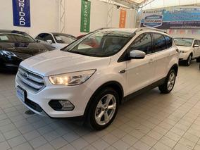 Ford Escape 5p Trend L4/2.0/t Aut Ecoboost