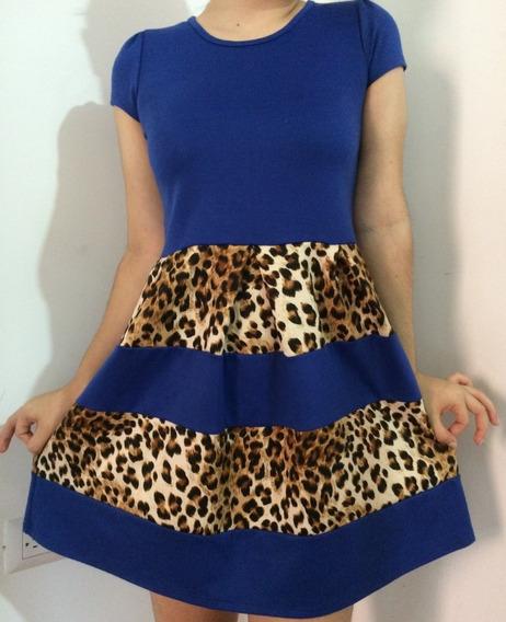 Vestido Azul Lot