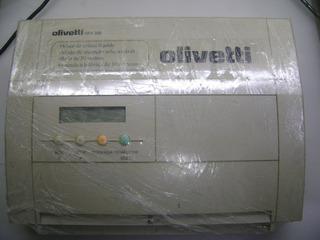 Fax Olivetti Ofx 302