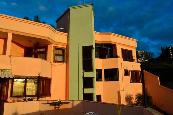 Casa À Venda No Belvedere - 10996
