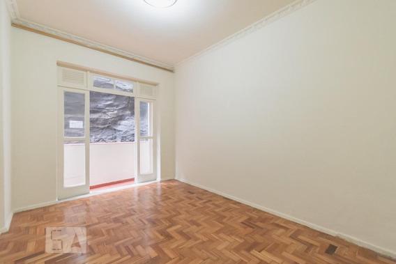 Apartamento Para Aluguel - Santa Teresa, 1 Quarto, 25 - 892997953